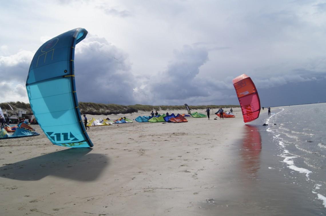 Kitefreunde Langeoog