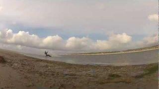 RenéComp-Alone on the Sandbank